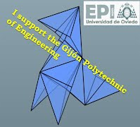 I support the Gijón Polytechnic of Engineering